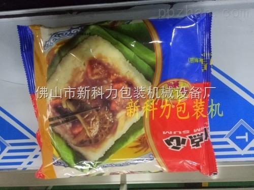 熟鸡肉保鲜包装机