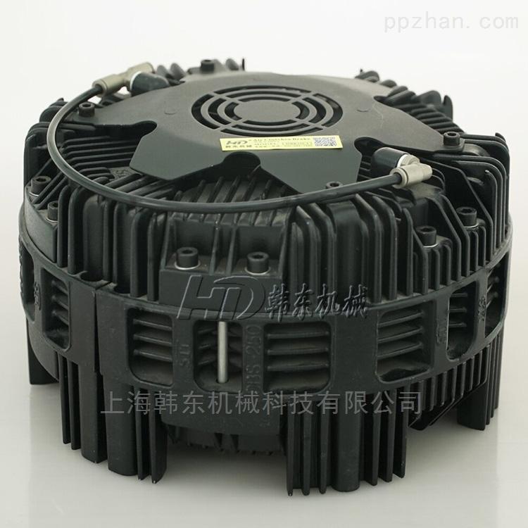 复合机/复卷机气动刹车DBK-250.2多点制动器