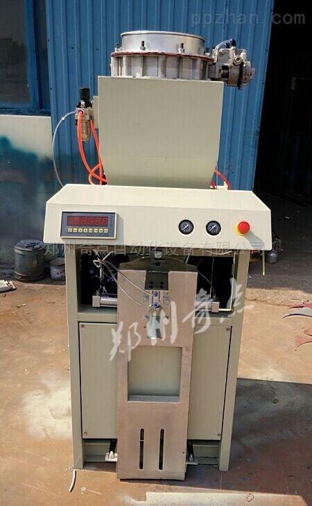 安徽省沙子 彩砂包装机奇点制造速度快
