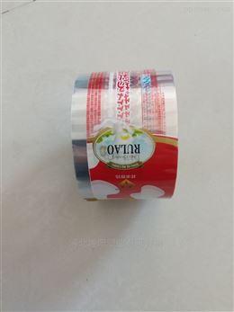 河北奶茶固體飲料包裝復合膜生產廠家