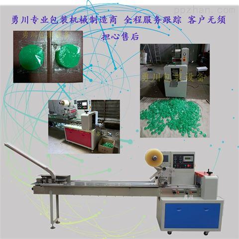 专业生产固体酒精包装机厂家