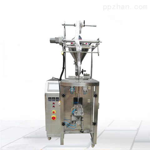 立式小型自动定量粉末包装机