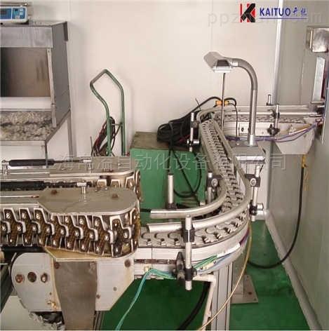 2018上海帛溢自动化设备有限公司