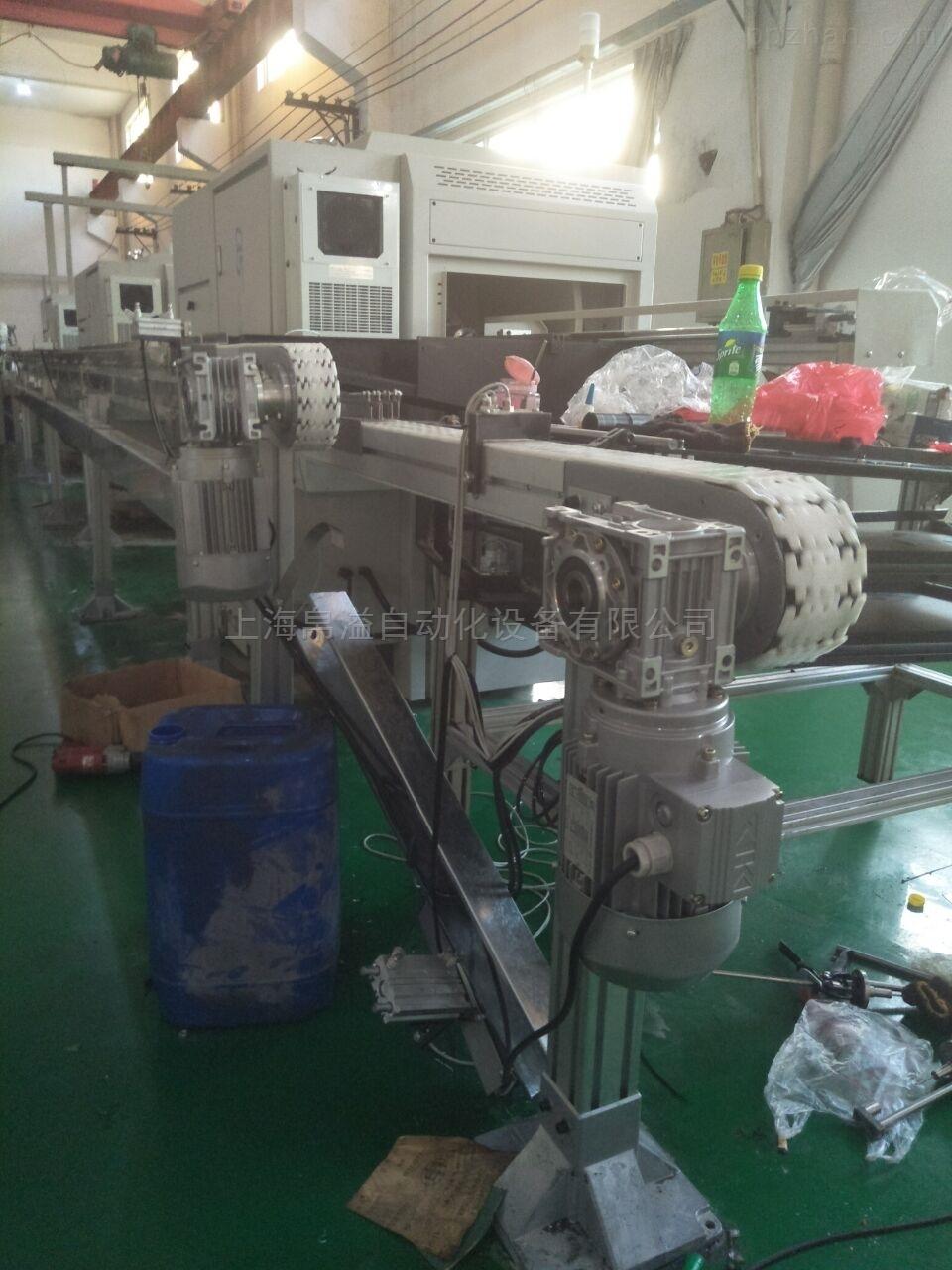 食品饮料包装行业塑料链板多少钱