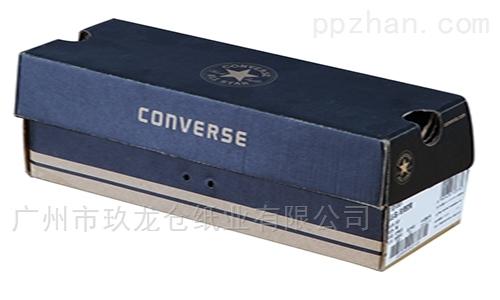 converse匡威飞机盒
