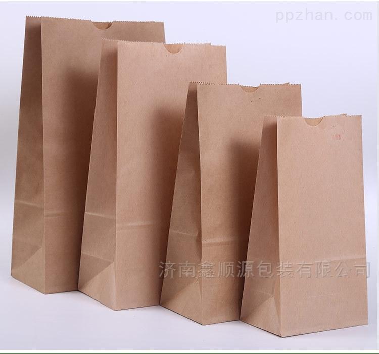 牛皮袋|牛皮纸袋食品|鑫顺源包装(优质商家)