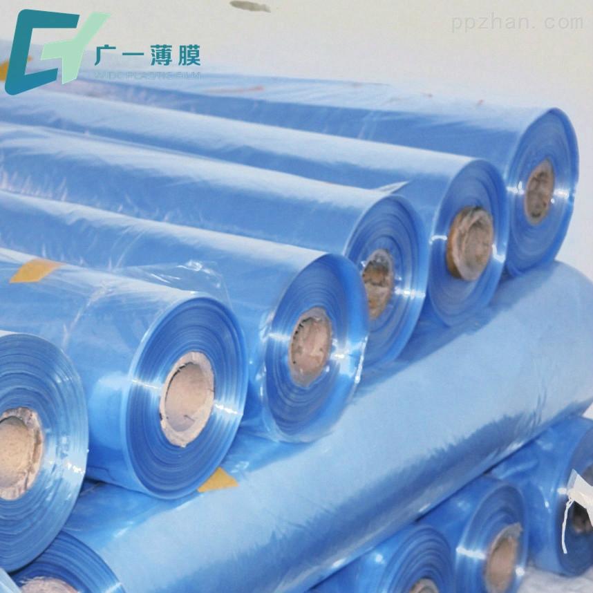 佛山南海广一薄膜 PVC热收缩膜