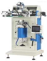 SS2-450S恒晖特别定制伺服曲面丝印机