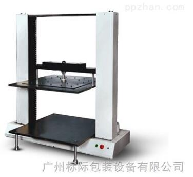 广州标际纸箱耐压试验机的特点