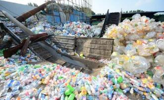 调查:中国消费者对塑料废品产生担忧