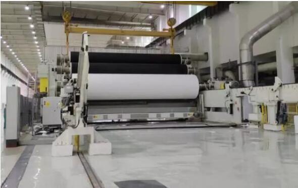 年产51万吨文化纸项目投产,晨鸣文化纸产能稳居全球前十!