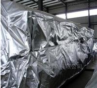 重庆厂家直销大型机械设备铝箔立体袋
