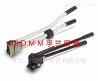 A402铁皮拉紧器/A412手动咬扣器 FROMM 孚兰