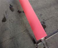 输送设备用胶辊-按图加工橡胶辊
