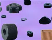 天然橡胶氯丁胶硅胶氟胶三元乙丙胶零件加工