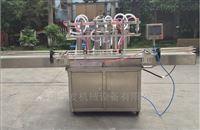 单县周口优质全自动多头液体灌装机沃发制造
