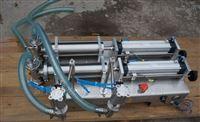 四平大庆优质洁厕灵单头灌装机沃发制造