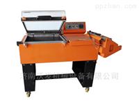 朔州汉中PVC二合一热缩包装机生产线沃发