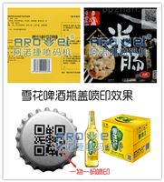 药盒喷码生产线武汉厂家