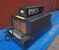 济南章丘4030型年货礼盒收缩机